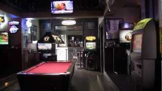 Christies Sports Bar Interior