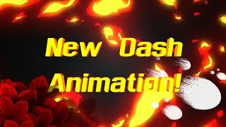 New Upcoming Roblox Elemental Game! | DASH ANIMATION |
