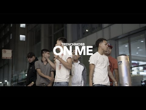 TrenchMoBB - On Me (Official Video)
