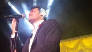 Carlos Rivera en Noche Bohemia - Otras vidas