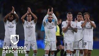 Ya hay ocho clasificados a Octavos de Champions League