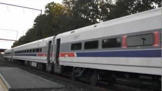 Autumn Trains Part 2 (Super Half-Hour Collection!)
