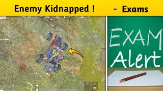 Enemy Kidnapped In Pubg Mobile Lite | para SAMSUNG A3,A5,A6,A7,J2,J5,J7,S5,S6,S7,S9,A10,A20