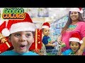 Goo Goo Gaga Help Mom Christmas Shop! (Learn The Importance Of Giving)