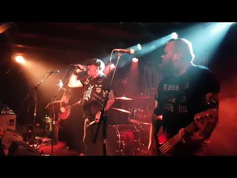 The Rumjacks - Patron Saint O'Thieves - Live in Copenhagen