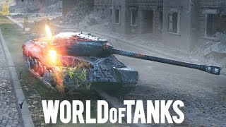 Funny WoT Replays #32