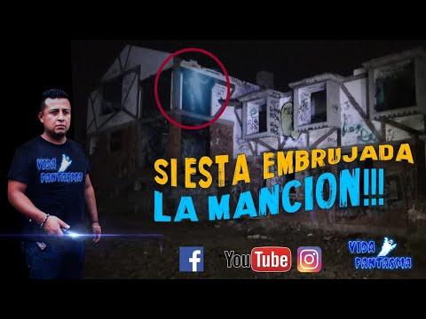 "La mancion ""embrujada""😨(acozac Ixtapaluca) from YouTube · Duration:  15 minutes 6 seconds"