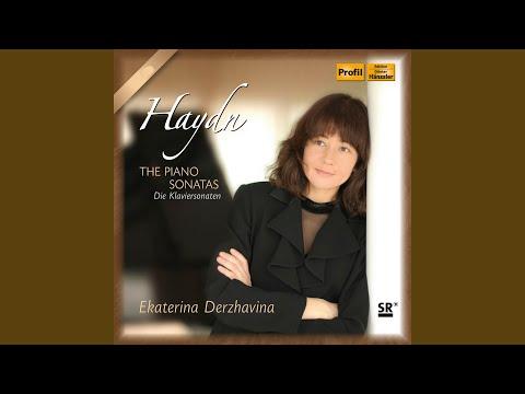 Keyboard Sonata (Partita) No. 15 in E Major, Hob.XVI:13: II. Menuet - Trio mp3