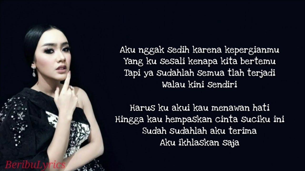 Lagu Indonesia Sedih 2018