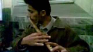 bansuri song chalo acha howa tum by shahzad and faisal
