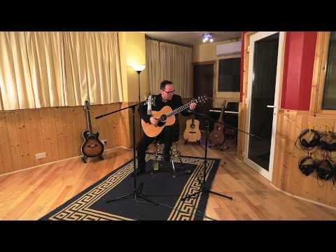 Anglo American Primitive, Kris Dollimore on John Fahey