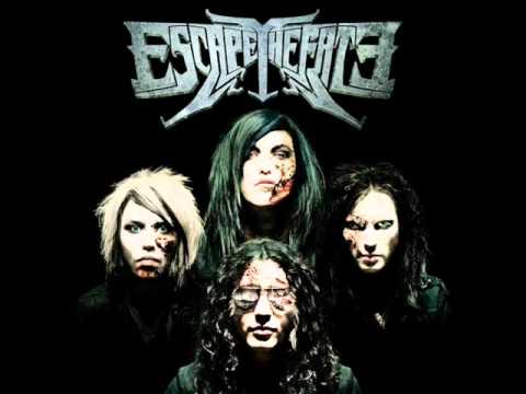 Escape The Fate - Gorgeous Nightmare (New Song)
