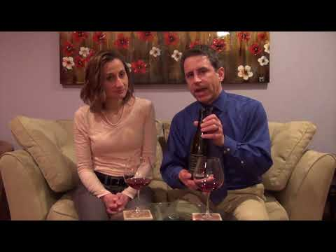Wine Tasting: Forge Cellars 2015 Pinot Noir Classique (Video)