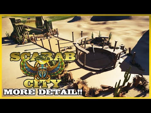 Pharaohs End - Ride Skin Extension !! More details