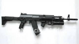 En qué supera el nuevo Kaláshnikov AK 12 a su famoso predecesor
