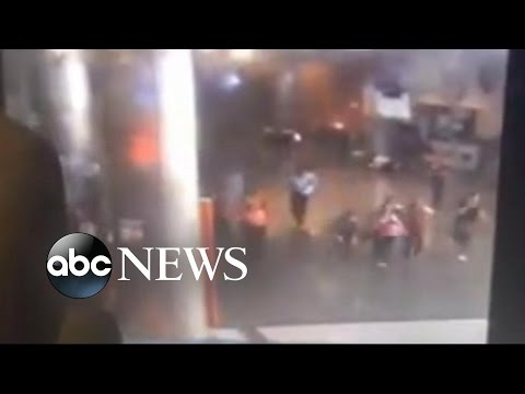 Istanbul Airport Attack | Suicide Bombers Set Off Blasts