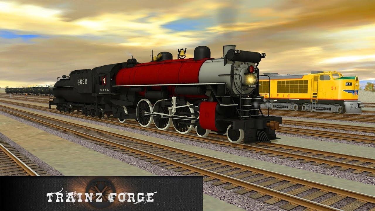 Sg steam reskinstrainz forged