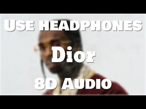 Pop Smoke – Dior (8D AUDIO) 🎧 [BEST VERSION]