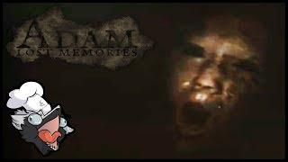 Amnesia Meets Silent Hill? | Adam - Lost Memories (Demo) - [Part 1]