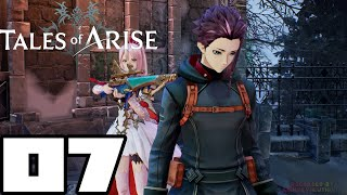 Tales of Arise -  WALKTHROUGH PLAYTHROUGH LET'S PLAY GAMEPLAY - Part 7