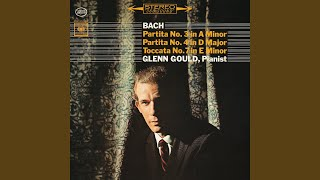 Partita No. 4 in D Major, BWV 828: VII. Gigue (Remastered)