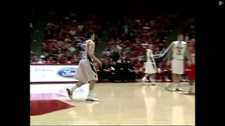 Jimmer Fredette Throwback, 47 points vs Utah Full Highlights (1/11/11)