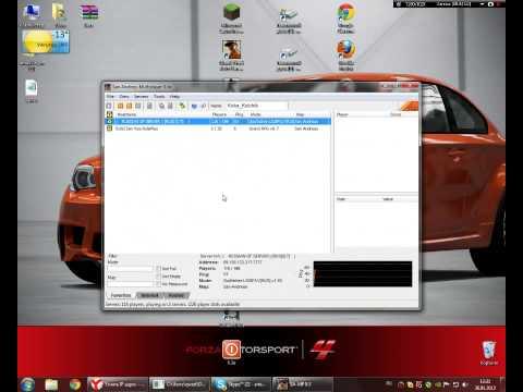 видео: Как создать сервер за 10 минут в сампе 0.3е