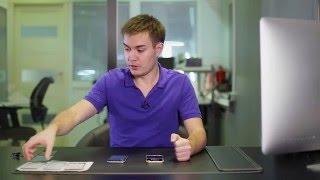 iPhone 6 замена стекла за 4900р в СЦ i-Repair(Для нашего сервиса очень важно качество оказываемых услуг. Скорость ремонта не отстает. К примеру стекло..., 2016-02-03T21:24:23.000Z)