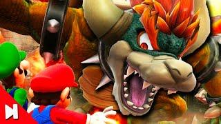 What Makes a Good Smash Bros Boss?   Boss Battle Breakdown