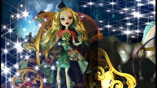 Monster High Disney Cinderella