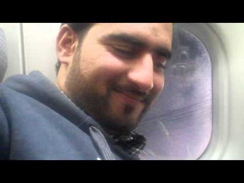 How to travel to Dubai for FREE - Fahad Gul - Part 1/2