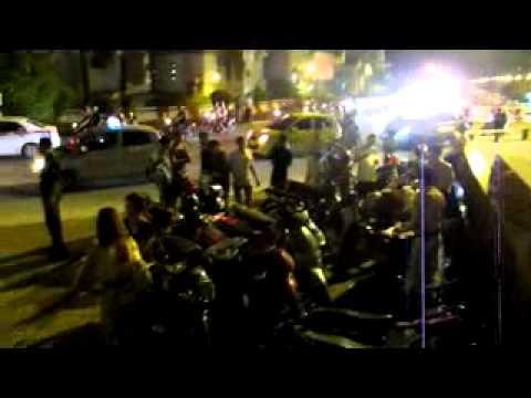 Xem lính hình sự bắt thanh niên càn quấy   ANTĐ   Báo điện tử An Ninh Thủ Đô