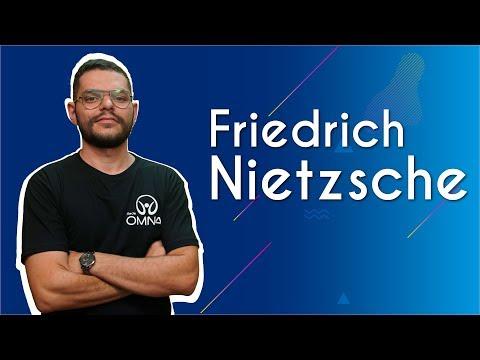 Friedrich Nietzsche - Brasil Escola