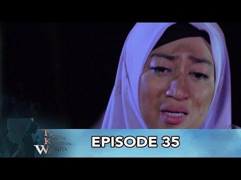 Tangis Kehidupan Wanita Episode 35 Part 1 - Karena Tsunami Aku Menjadi TKW dan Membangun Rumah Ibuku