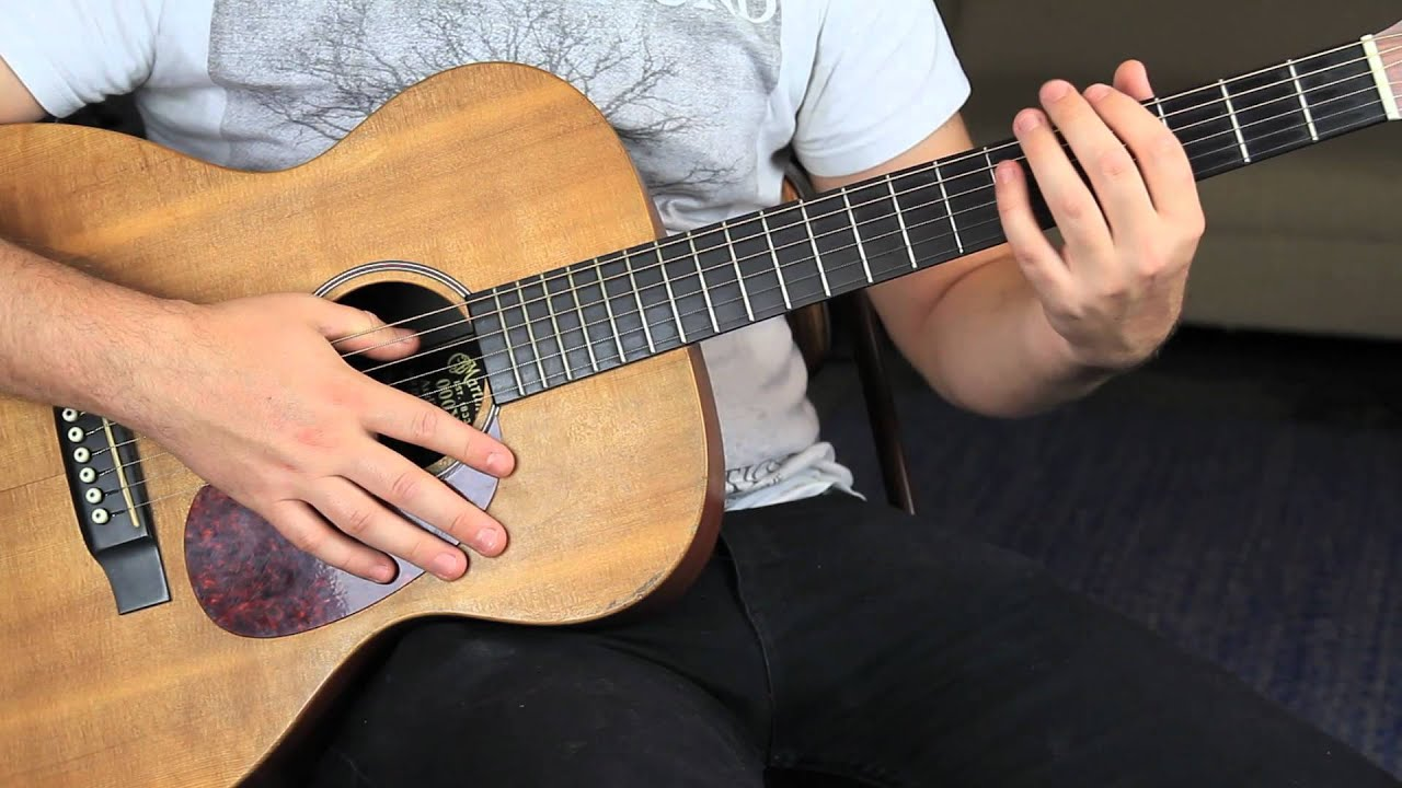 guitar hand placement to avoid cramps proper guitar technique youtube. Black Bedroom Furniture Sets. Home Design Ideas