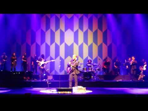 Popurrí Gianmarco, canciones antiguas. Gran Teatro Nacional. Lima, 25 may 2017