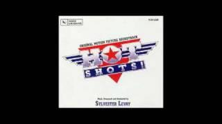 "Sylvester Levay scores ""Hot Shots!"""