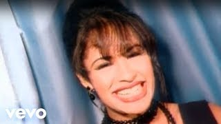 Selena - La Llamada (Official Music Video)