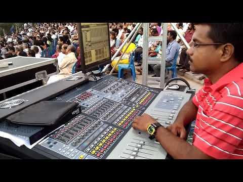 Arun Vijay great Piano player s prog @ Hridaya Vahini - A tribute to Shri Ms Viswanathan sir