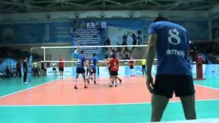 Алтай -Хромтау 3-0