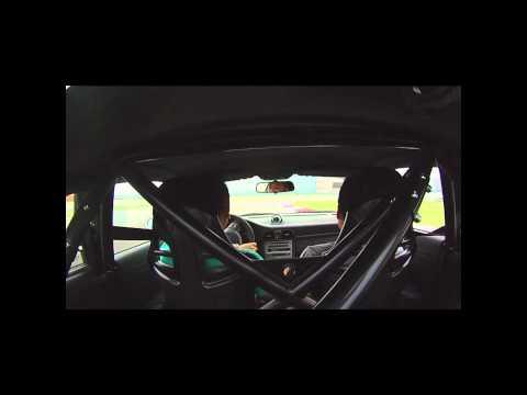 Porsche 997 club sport  GT3 Drift at Shanghai F1 Race track 上海F1賽車場