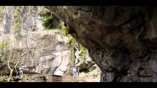 Roseline, Dinas Sport Rock Climbing