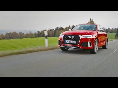 Audi Q3 Facelift (2014) - Mehr Power für den Q3