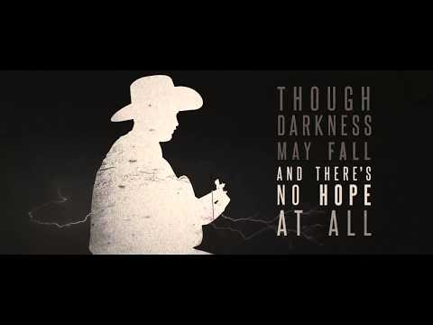 Aaron Watson - Higher Ground (Official Lyric Video)