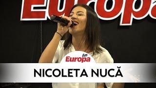 Nicoleta Nuca - Castele de nisip (LIVE in Desteptarea)
