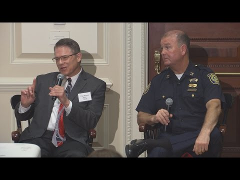 Leading Immigrant Inclusion in Urban America - Community Policing & New Americans