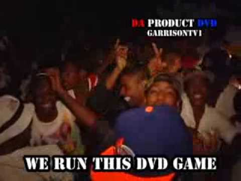 HOOD PARTY IN BROOKLYN EAST NEW YORK(2014)..DA PRODUCT DVD
