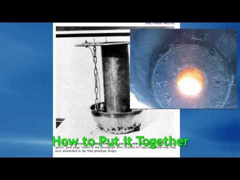 Make Hydrogen, Run A Generator On it. EASY.  Wood Gasifier