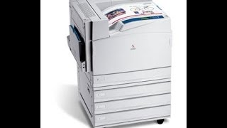 Stampante Xerox phaser 7750