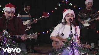Смотреть клип Matisse Ft. Arthur Hanlon - Blanca Navidad
